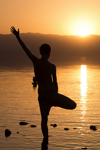 Inventing Yourself with Yoga (and a Little Help from Jesus, Buddha, Einstein & Marley). ~ Sumya Anani