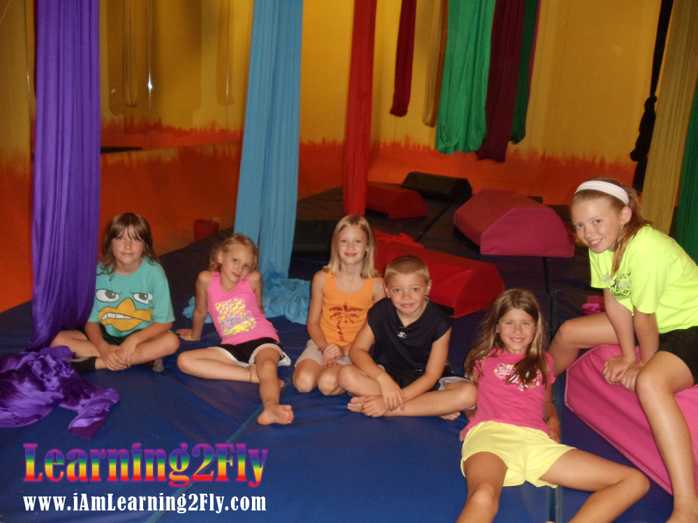 03/17/14 – Kid's Spring Break Camp