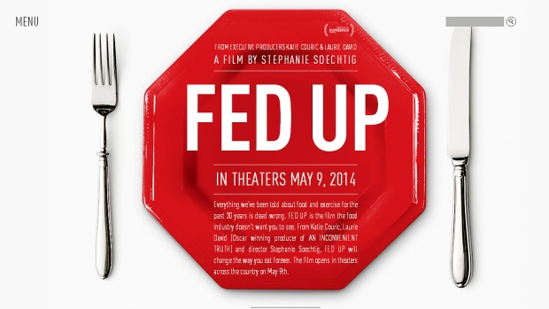 "January 23rd, 2015 – FREE MOVIE NIGHT! ""FED UP"""