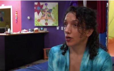 Sumya Anani JCCC Yoga Instructor