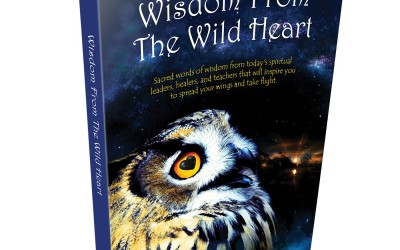 Wisdom from the Wild Heart