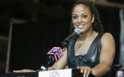 Sumya Anani and Laila Ali among first 12 female boxers to appear on Boxing Hall of Fame ballot